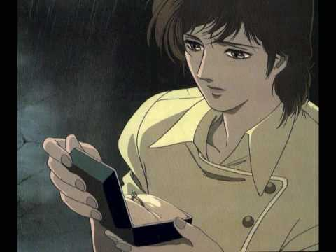 City Hunter - Ryo X Kaori