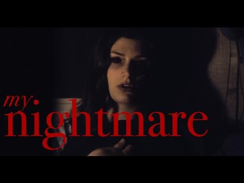 My Nightmare - Short Horror Film (Canon 5d Mark IV)