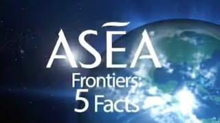 asea fronteras del 5 datos