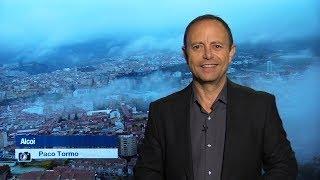 L'Oratge amb Jordi Payà - MIGDIA - 16/11/18