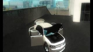 Видеообзор Dodge Charger SRT 8(GTA San-Andreas)