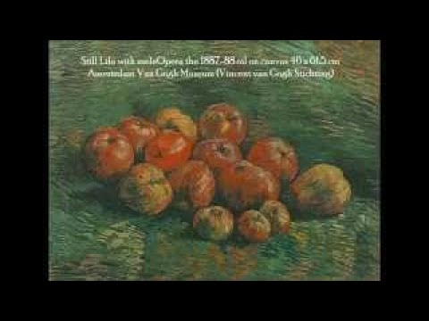 vincent-van-gogh:-letters-of-a-post-impressionist---full-audiobook-|-greatest-audio-books