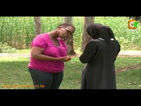 School Girls Indulge In Prostitution In Kilifi!
