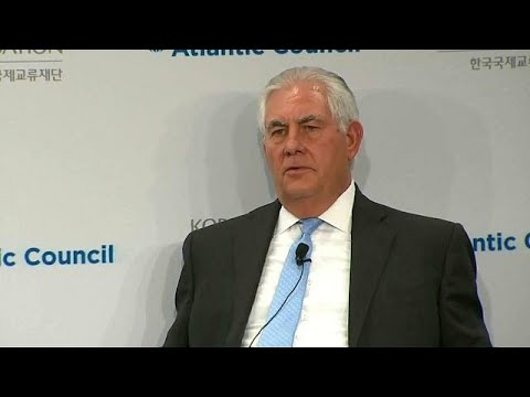 Download Youtube: US ready to talk to North Korea without preconditions