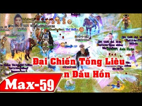 VL2 Loạn Pk Linh Bảo Sơn 4 - Full Đêm Diễn Đấu hồn | NhacMax -P59 | Võ Lâm 2
