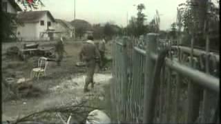 Война в Югославии Вуковар 2