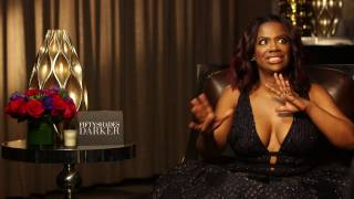 Kandi Burruss Says She's BISEXUAL & Gets Freaky w/ Sex Toys