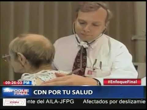 En CDN por tu Salud hablan sobre el cáncer de pulmón