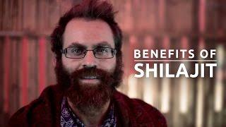 Benefits of Shilajit - Customer Review
