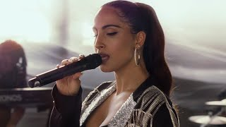 """Snoh Aalegra Performs """"I Want You Around"""" Live on the Honda Stage"""