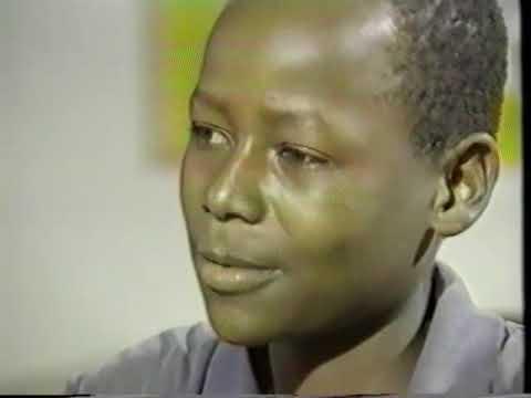 Africa Journal kuleana 1997