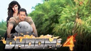 Salman Khan To Romance Vaani Kapoor In
