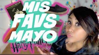 Favoritos de Mayo! Covergirl, Maxhi, Harry Potter y Natalia Lafourcade // MonCruzPinto♥