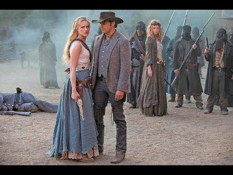 Westworld Season 2 Soundtrack