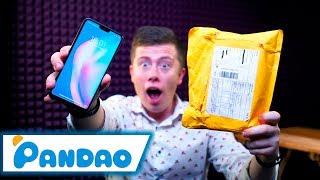 Я в ШОКЕ от Pandao! Xiaomi Mi 8 Lite за 9 000 РУБЛЕЙ! Что с ним не так?