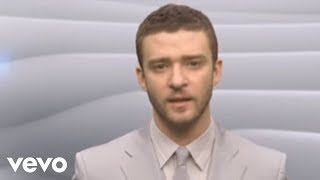 Смотреть клип песни: Justin Timberlake - LoveStoned / I Think She Knows