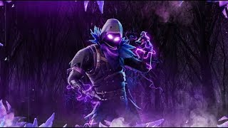 NEW Cloaked Shadow Skin!! Fortnite Battle Royale Season 7