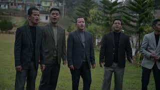 Khrist La Kha (Official Music Video) Male Voice_Church Of God (Ecclesia) Mawlai, Shillong