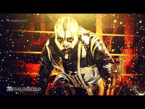 Goldust 7th WWE Theme Song -