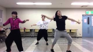 By miki mimu akari 遊びでハートキャッチプリキュアのダンスカバーして...