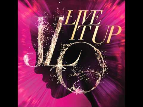 Jennifer Lopez - Live It Up (Official Solo Version)