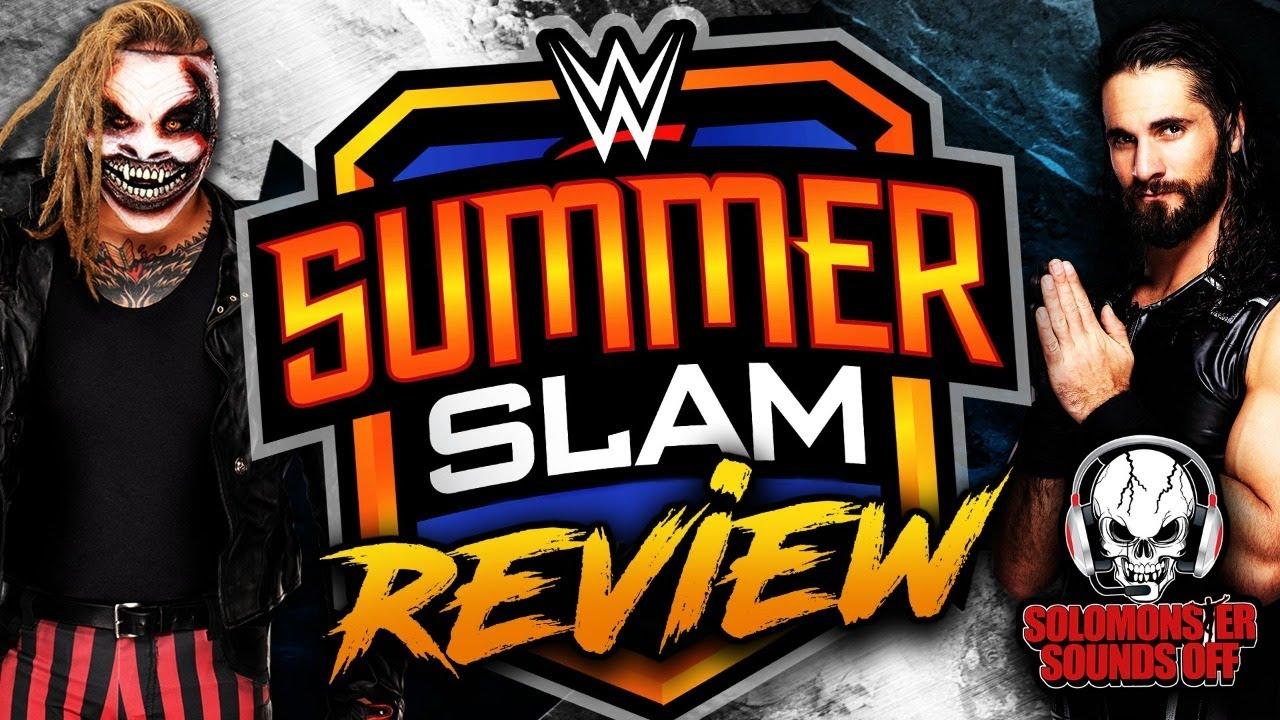 WWE SummerSlam 2020: Results, Roman Reigns returns, ratings ...