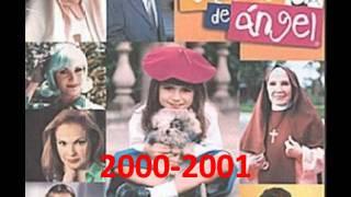 "Telenovelas Infantiles ""Televisa Niños"" 1974-2010 ""TODAS"" - Chicomcel 2mil11"