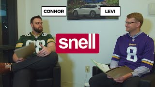Snell Motors. Meet the Sales Team