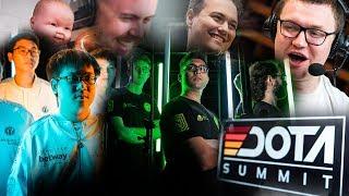 Dota Summit 11 - Recap