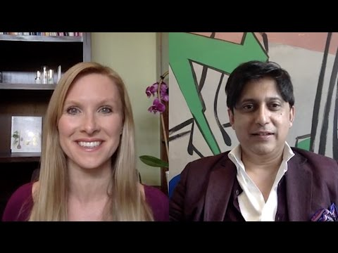 How to Daydream and Doodle to Improve your Productivity with Dr. Srini Pillay