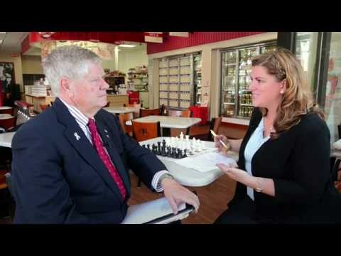 One on One: Jim Oberweis