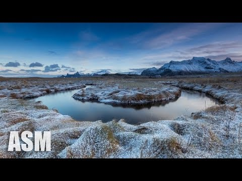 Calm & Soft Background Music / Emotional Ambient Piano Instrumental - by AShamaluevMusic