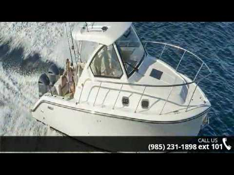 2016 Pursuit 325OS Saltwater Fishing Boats - Nunmaker Boa...