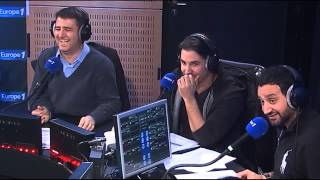 Cyril Hanouna [PDLP] - Quand Guillaume Gallienne revisite Le Youki !
