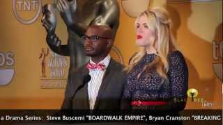 19th annual screen actors guild awards nominations