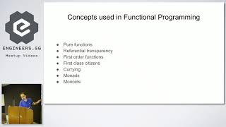 Functional Reactive Programming - iOS Dev Scout