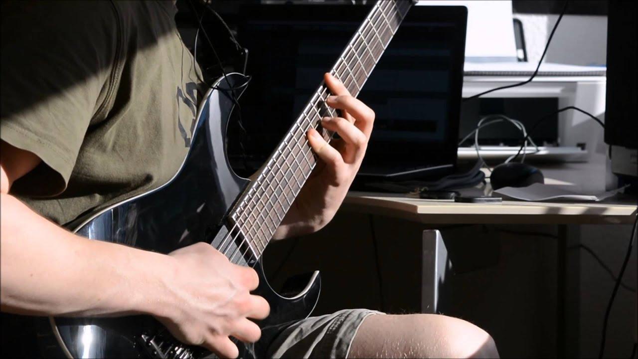 rgib6 baritone demo
