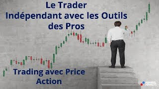 Stratégie scalping forex - Pure Price Action scalping