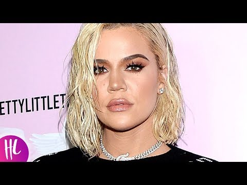 Khloe Kardashian Reacts To Jordyn Woods & Tristan Thompson Hook Up  Hollywoodlife