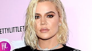 Khloe Kardashian Reacts To Jordyn Woods & Tristan Thompson Hook Up   Hollywoodlife