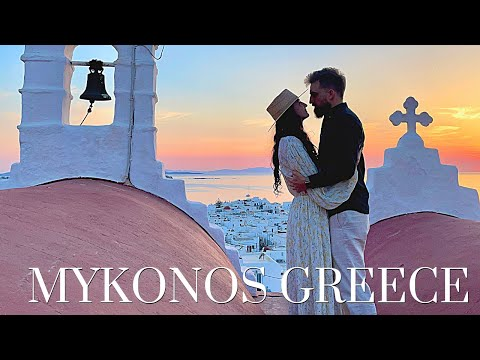 MYKONOS GREECE | Is it still worth going?