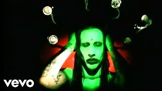 Sweet Dreams (Are Made Of This) (Alt. Version)(Music video by Marilyn Manson performing Sweet Dreams (Are Made Of This). (C) 1998 Interscope Records., 2009-10-08T20:43:53.000Z)