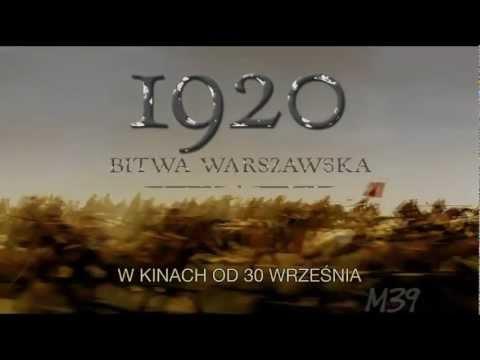 1920 Bitwa Warszawska (2011) || 1920 Battle of Warsaw HD [fan made]