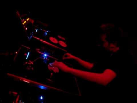 2009.5.23 DJ OG spin shit LOCOCULT