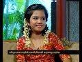 Interview with Sreya Jayadeep and friends | Onam 2017