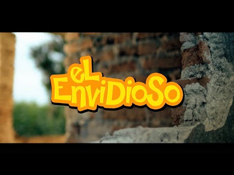 Los Dos Carnales - El Envidioso (Video Oficial)