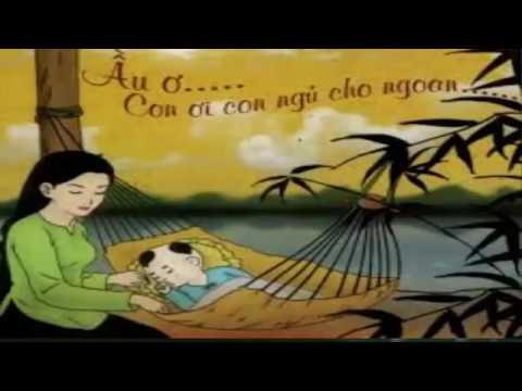 Những bài hát ru con Bắc Bộ hay nhất mọi thời đại