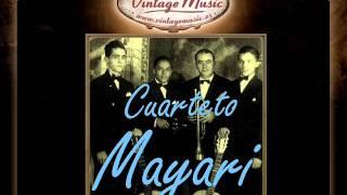 Cuarteto Mayari -- Jamaiquina (Calypso)