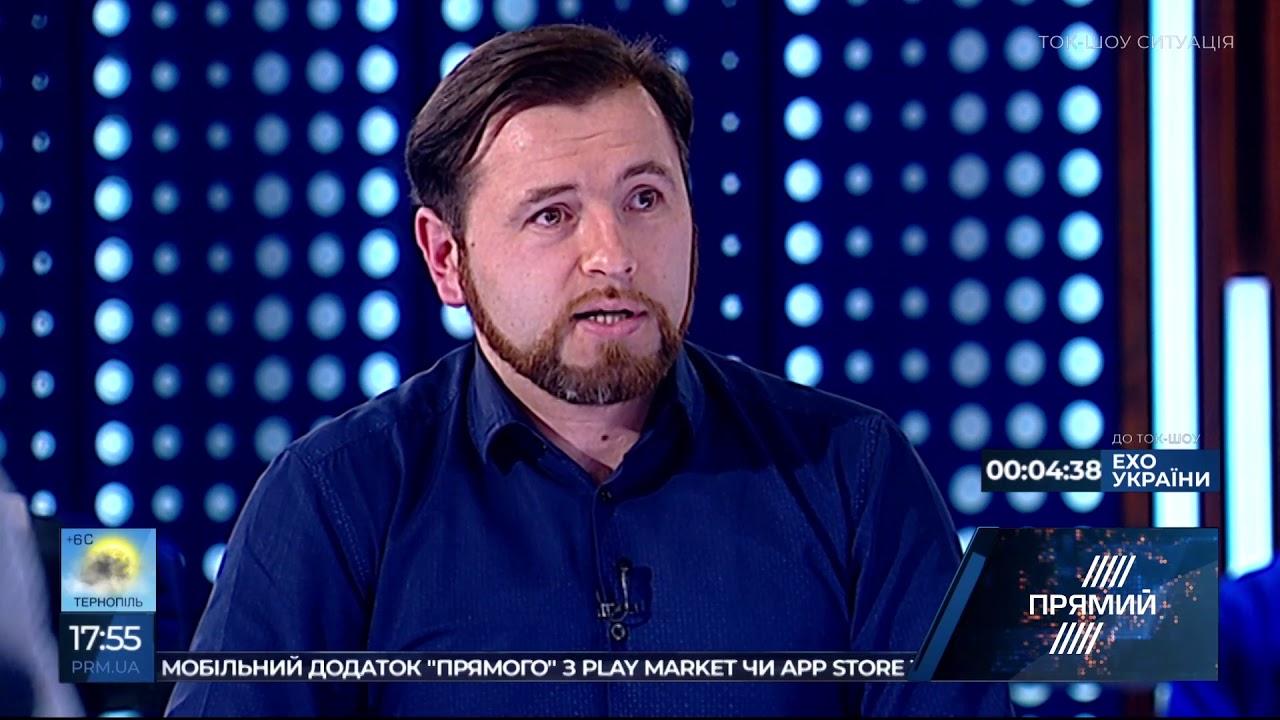Анатолій Гриценко - технічний кандидат Юлії Тимошенко - Роман Реведжук