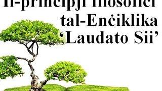 Taħdita minn Dr Karmenu Mifsud Bonnici (5 ta' Awwissu tal-2015)
